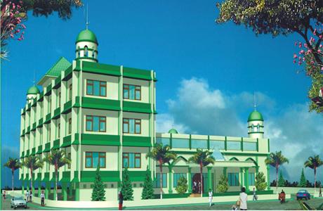 Biaya Kuliah Universitas Nahdlatul Ulama (NU) Sidoarjo