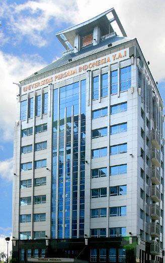 Biaya Kuliah Terbaru Universitas Persada Indonesia (UPI-YAI) 2017-2018