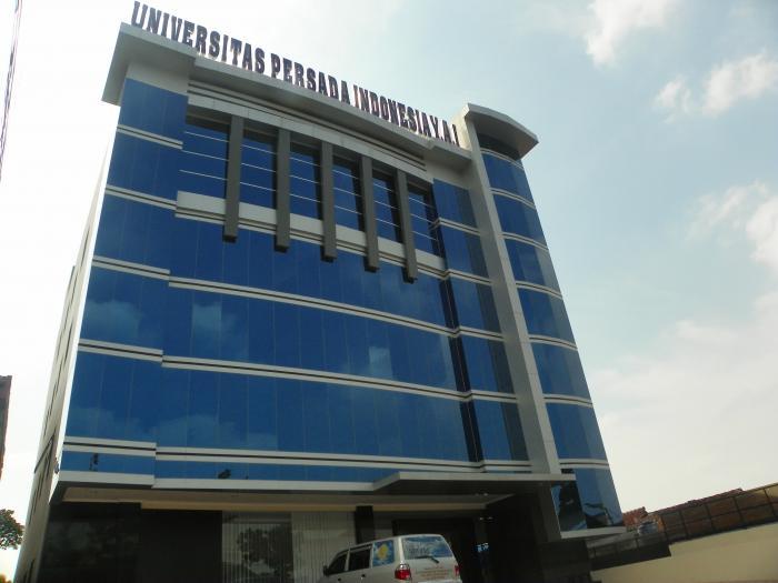 Universitas Persada Indonesia UPI-YAI Jakarta
