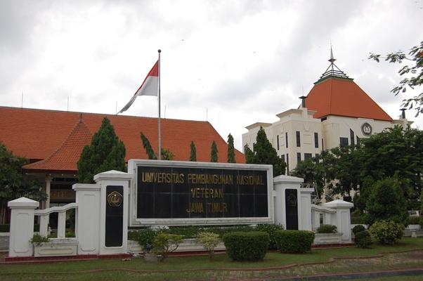 Biaya Kuliah S2 Universitas Pembangunan Nasional Veteran (UPNV) Surabaya