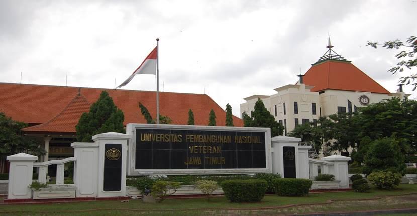 Biaya Kuliah Universitas Pembangunan Nasional (UPN) Veteran Surabaya