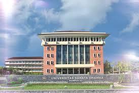 Pendaftaran Universitas Sanata Dharma (USD) 2017-2018