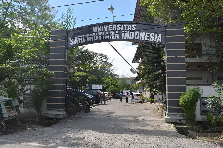 Biaya Kuliah Universitas Sari Mutiara Indonesia (USM) Medan