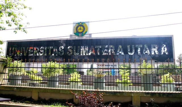 Biaya Kuliah Universitas Sumatera Utara (USU) 2017/2018