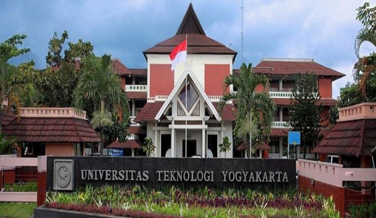 Pendaftaran Universitas Teknologi Yogyakarta (UTY)