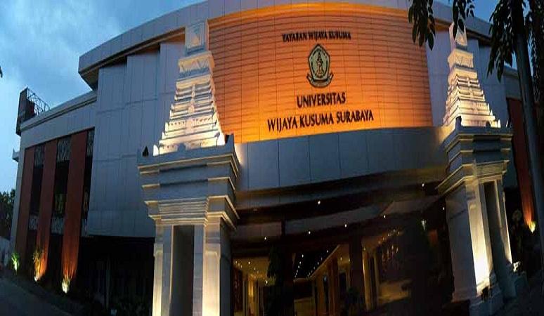 Pendaftaran Universitas Wijaya Kusuma Surabaya (UWKS) 2017