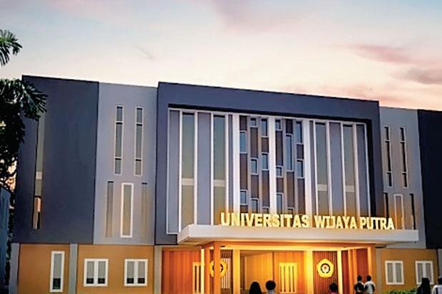 Pendaftaran Universitas Wijaya Putra (UWP) Surabaya