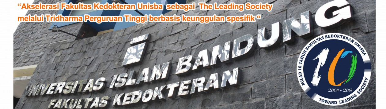 Pendaftaran Mahasiswa Baru Universitas Islam Bandung (UNISBA) 2017-2018