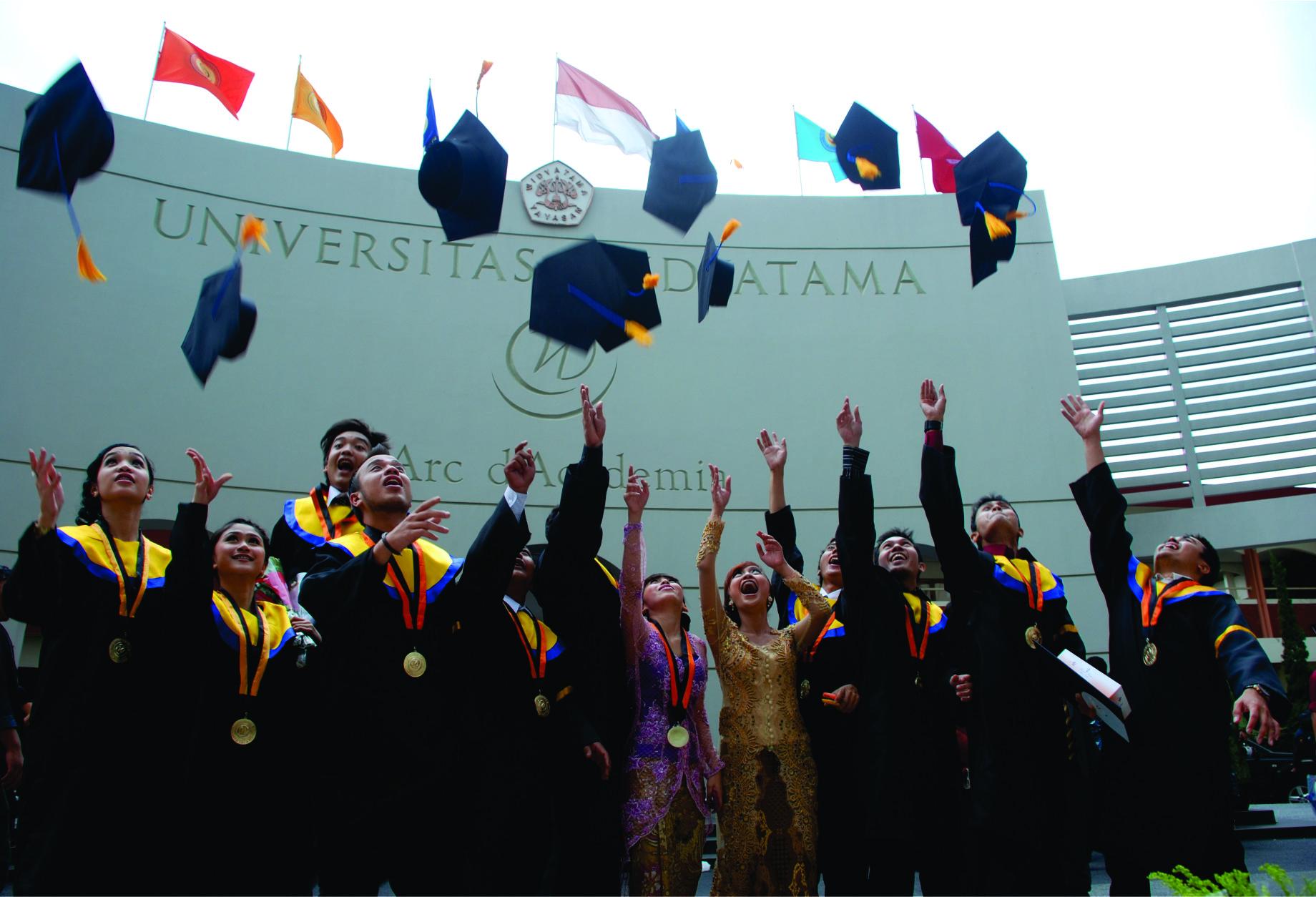 Biaya Kuliah S2 Kelas Karyawan Universitas Widyatama Bandung 2017