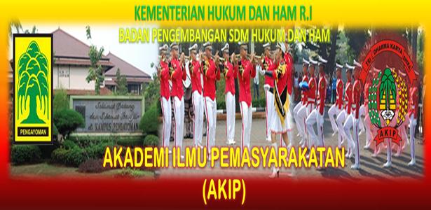 Pendaftaran Akademi Ilmu Pemasyarakatan Jakarta