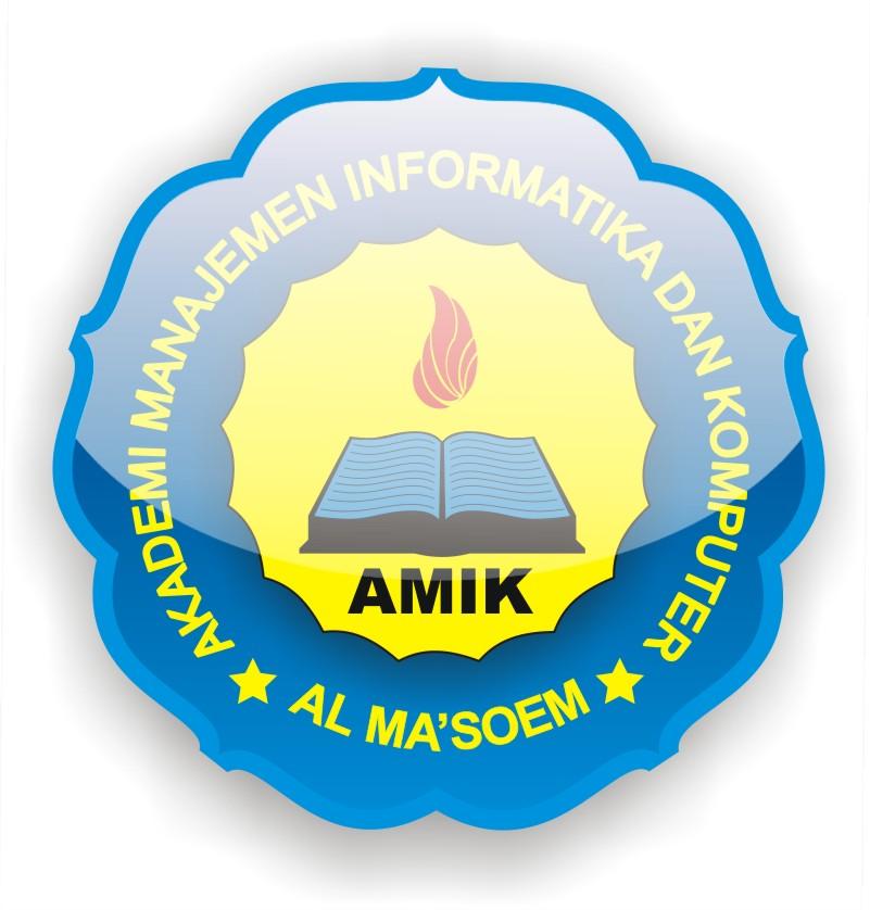 Pendaftaran Akademi Manajemen Informatika dan Komputer Al Ma`soem Bandung
