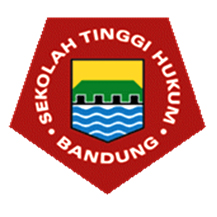Pendaftaran Sekolah Tinggi Hukum Bandung (STHB)