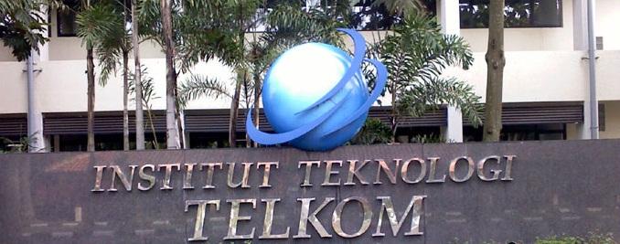 Biaya Kuliah Universitas Telkom Bandung TA 2017-2018