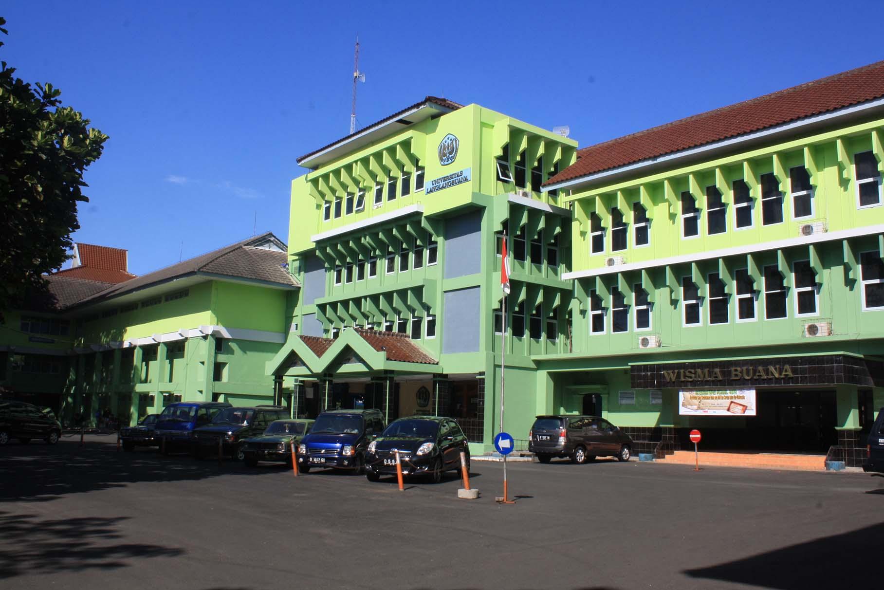 S1 Manajemen Universitas Langlangbuana ( UNLA ) Bandung