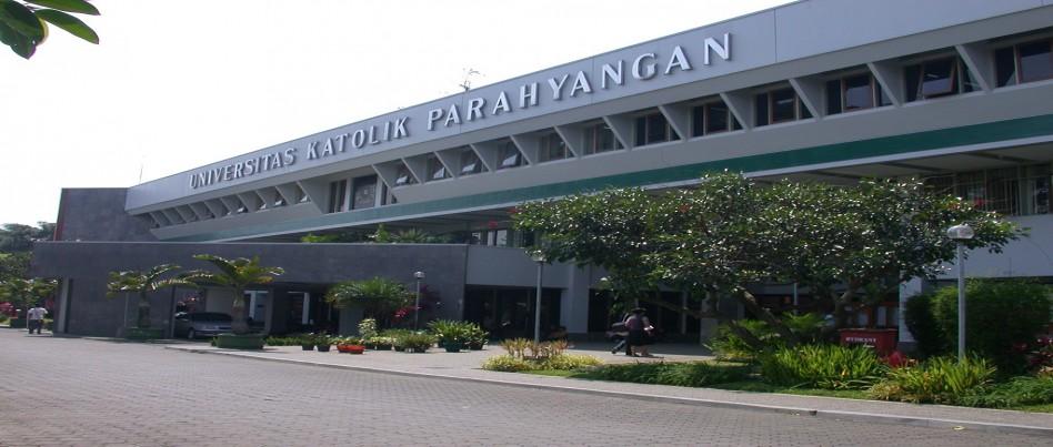 Pendaftaran Universitas Katolik Parahyangan ( UNPAR ) Bandung 2017-2018