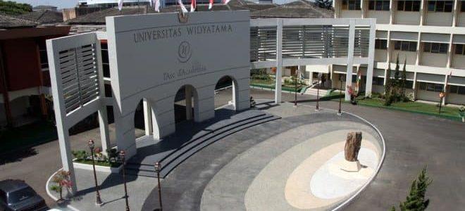 Biaya Kuliah Kelas Karyawan Universitas Widyatama Bandung 2019/2020