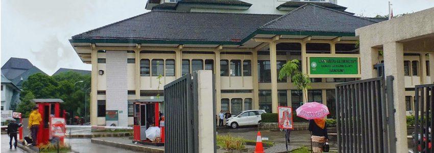 Biaya Kuliah S2 Universitas UIN Sunan Gunung Djati (UIN SGD) Bandung Tahun 2019/2020