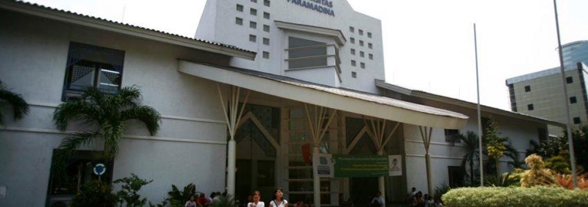 Pendaftaran Kelas Karyawan Universitas Paramadina Jakarta Tahun 2019/2020