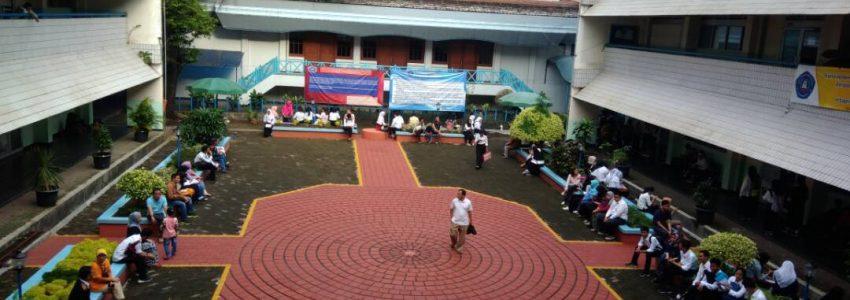 Biaya Kuliah Universitas Satya Negara Indonesia (USNI) Jakarta Tahun 2019/2020