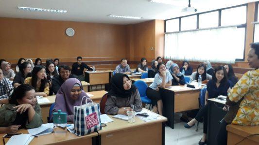 Kelas Karyawan Universitas Termurah Dan Terbaik Di Yogyakarta
