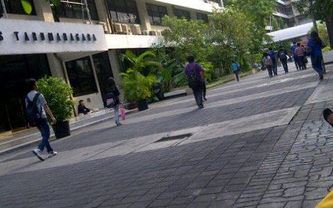Biaya Kuliah S2 Universitas Tarumanagara (UNTAR) Jakarta Tahun 2021/2022