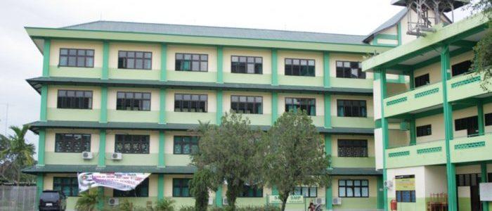 Kelas Karyawan Universitas Terbaik Dan Termurah Di Medan