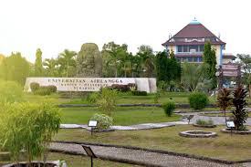 Biaya Kuliah Universitas Airlangga Surabaya (UNAIR) Surabaya Tahun 2019/2020