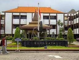 Biaya Kuliah Universitas 17 Agustus 1945 (UNTAG) Surabaya Tahun 2019/2020