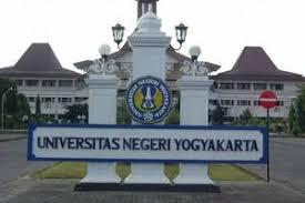 Biaya Kuliah S2 Universitas Negeri Yogyakarta (UNY) Yogyakarta Tahun 2019/2020