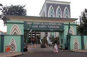 Biaya Kuliah Universitas Islam Negeri Sunan Ampel (UINSBY) Surabaya Tahun 2019/2020