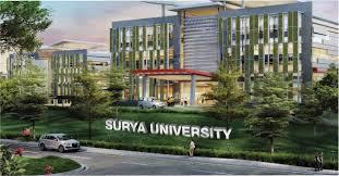 Biaya Kuliah Universitas Surya (US) Tangerang Tahun 2019/2020