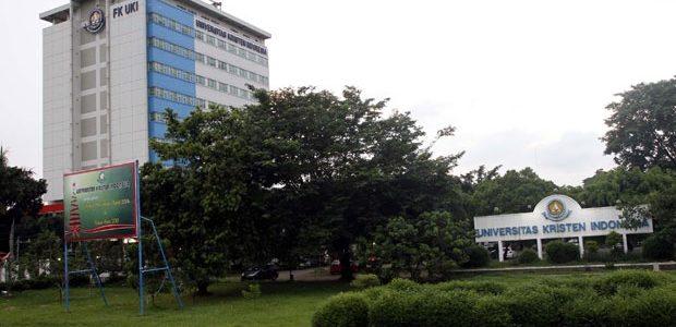 Biaya Kuliah S2 Universitas Kristen Indonesia (UKI) Tahun 2020/2021