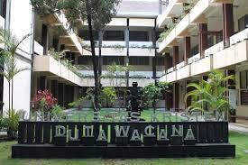 Biaya Kuliah Universitas Kristen Duta Wacana (UKDW) Yogyakarta Tahun 2020/2021