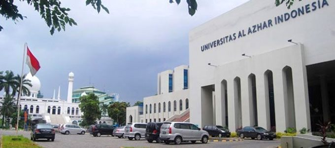 Biaya Kuliah Kelas Karyawan Universitas Al Azhar Indonesia UAI