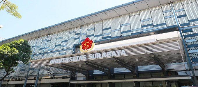 Informasi Biaya Kuliah UBAYA Tahun 2022/2023 (Universitas Surabaya)