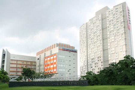 Biaya Kuliah Universitas Ciputra Surabaya Tahun 2022/2023