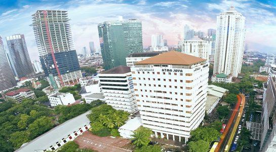 Biaya Kuliah Universitas Katolik Indonesia Atma Jaya (UNIKA Atmajaya) Jakarta 2022/2023