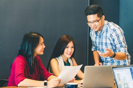 Jurusan Yang Ada Di Kelas Karyawan