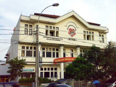 Biaya Kuliah Sekolah Tinggi Hukum Bandung Jawa Barat
