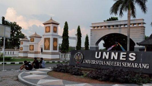 Biaya Kuliah Universitas Negeri Semarang