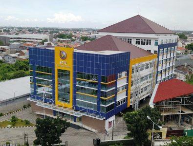 Pendaftaran Kuliah Kelas Karyawan Sekolah Tinggi Ilmu Ekonomi Bank BPD Jateng 2022/2023
