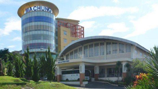 Pendaftaran Kuliah Universitas Ma Chung 2022/2023