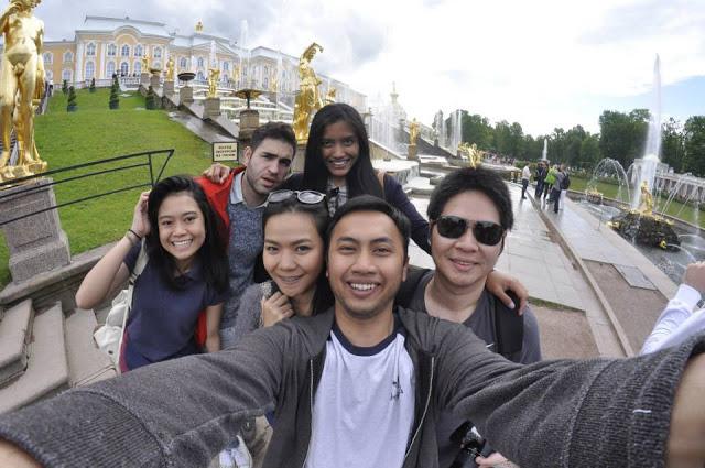Siapa Mau: Tips Beasiswa Keluar Negeri Dg IPK dan Bahasa Inggris Pas-pasan..