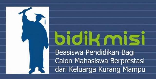 Panduan Pendaftaran Beasiswa Bidikmisi 2016