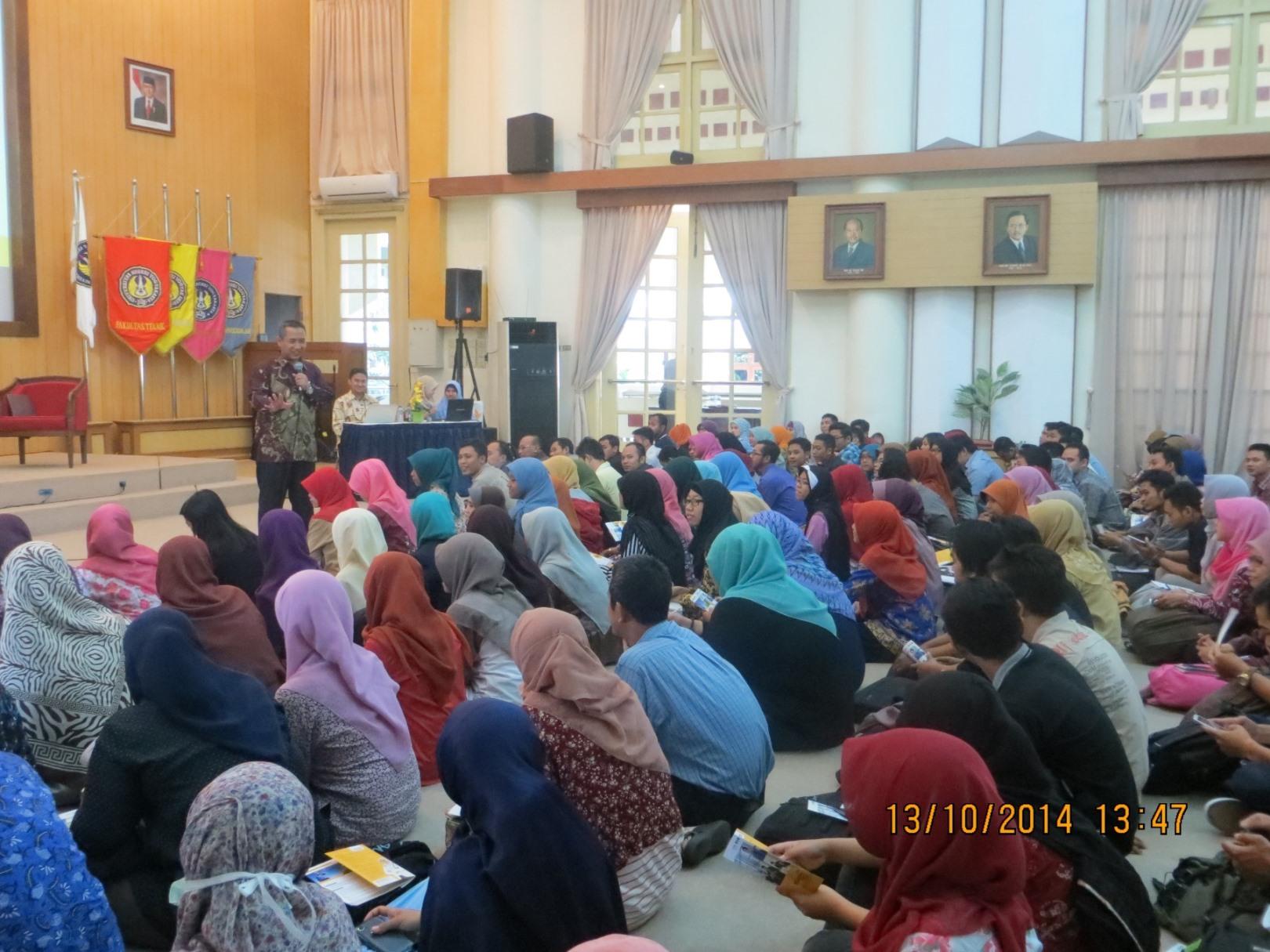 Beasiswa LPDP Kembali Dibuka, Ini Syarat-syaratnya!