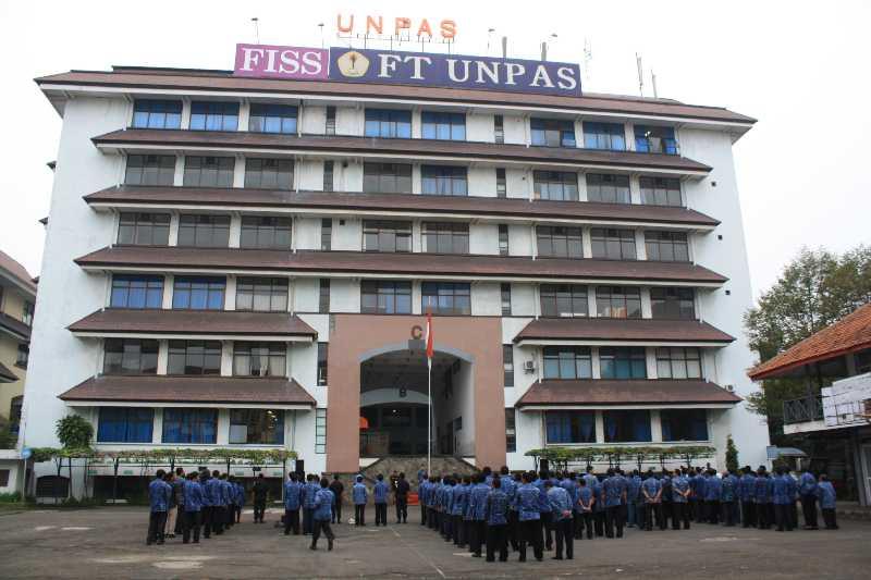 Pendaftaran S1 Teknik Industri Universitas Pasundan ( Unpas ) Bandung
