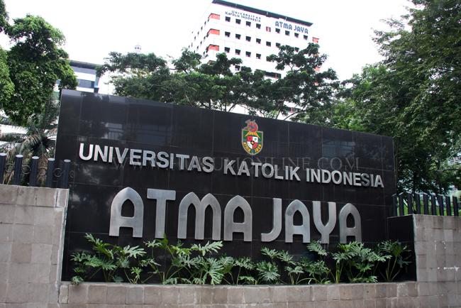 Beasiswa JABODETABEK Fakultas Kedokteran Tahun Akademik 2017/2018 Universitas Katolik Indonesia Atma Jaya
