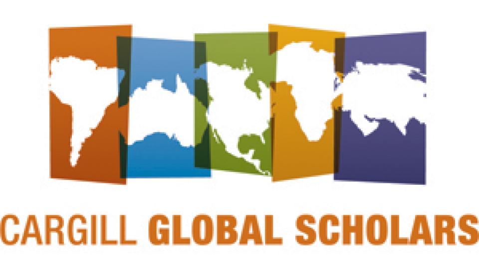 Beasiswa S1 Dari Cargill Global Scholars Program 2017 – 2018