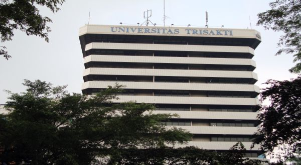 PENDAFTARAN UNIVERSITAS TRISAKTI 2017
