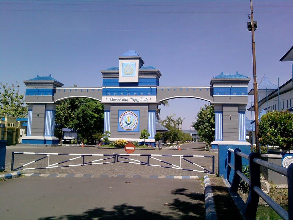 Biaya Kuliah Universitas Hang Tuah Surabaya